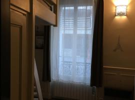 STUDIO 15ième, hotel pet friendly a Parigi