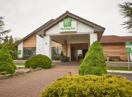Holiday Inn Northampton West M1 Junc 16, hotel near St Andrews Hospital Golf Club, Northampton