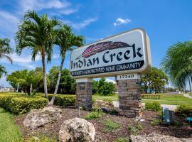 Indian Creek, vacation rental in Fort Myers Beach