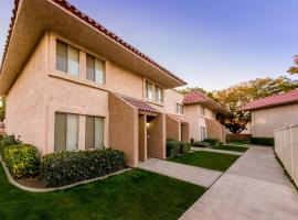 Indian Palms Vacation Club, hotel in Indio