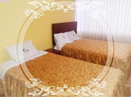 Hospedaje Las Lilas, hotel in Huancayo
