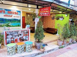 Safe House Phi Phi Island New Improvements, guest house in Phi Phi Don