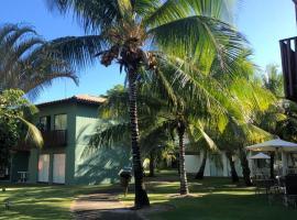 Itacimirim - Quinta das Lagoas Residence, hotel in Itacimirim