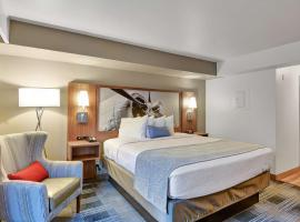 Best Western PLUS Navigator Inn & Suites, hotel near Snohomish County Airport - PAE,