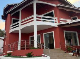 Pousada Litorânea, family hotel in São Luís