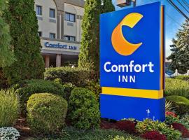 Comfort Inn Syosset-Long Island, hotel near LIU Post, Syosset