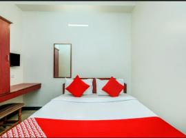 New anurag rest, hotel in Mysore