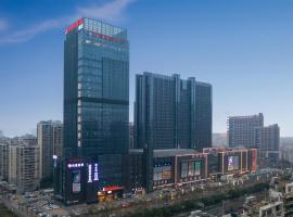 Venus Royal Hotel Foshan Kuiqi Road Metro Station, hotel in Foshan