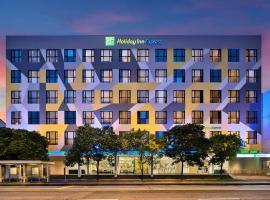 Holiday Inn Express Singapore Serangoon, an IHG Hotel, hotel near Aliwal Arts Centre, Singapore