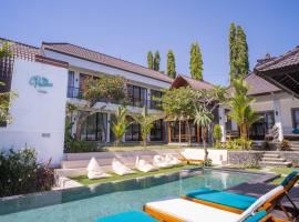The Palms Canggu, hotel in Canggu