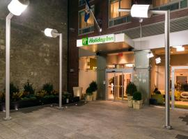 Holiday Inn New York City - Times Square, an IHG Hotel, hotel in New York
