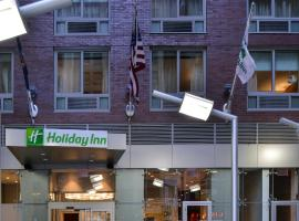 Holiday Inn New York City - Times Square, hotel in New York