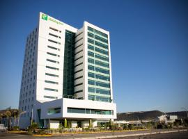Holiday Inn Queretaro Zona Krystal, an IHG Hotel, hotel en Querétaro