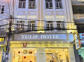 Tulip Hotel, hotel near Da Lat Market, Da Lat