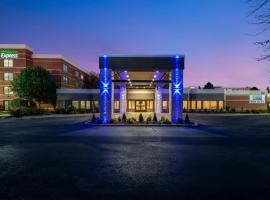 Holiday Inn Express Naperville, hotel in Naperville