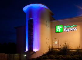 Holiday Inn Express Ramsgate – Minster, hotel in Minster
