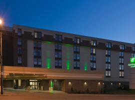 Holiday Inn Hotel & Suites Mansfield-Conference Center, an IHG Hotel, hotel in Mansfield