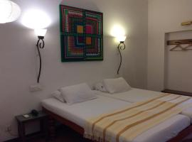 Fort House Hotel, accessible hotel in Cochin