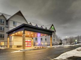 Holiday Inn Express & Suites - Lincoln East - White Mountains, hotel in Lincoln