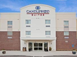 Candlewood Suites Lexington, hotel in Lexington