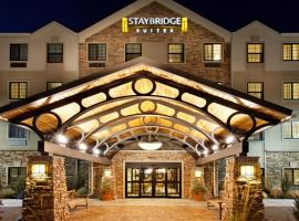 Staybridge Suites Lexington, hotel in Lexington