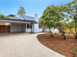 Molly's Beach House:, hotel in Blairgowrie
