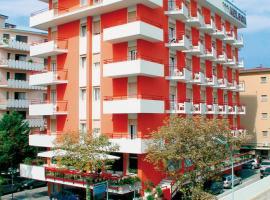 Hotel Nelson, отель в городе Лидо-ди-Езоло