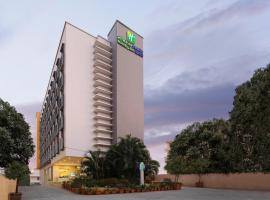 Holiday Inn Express Pune Hinjewadi, hotel in Pune