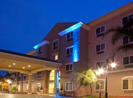 Holiday Inn Express Hotel & Suites Los Angeles Airport Hawthorne, an IHG Hotel, hotel in Hawthorne