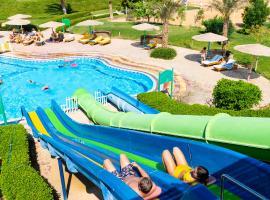 The Three Corners Sunny Beach Resort, Hotel in Hurghada