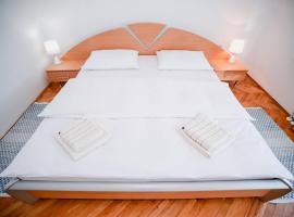 Apartman Iva, hotel v destinaci Gospić