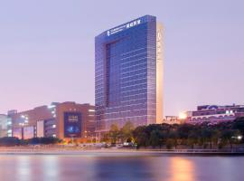 Yiwu Shangcheng Hotel, hotel in Yiwu