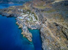 Kalypso Cretan Village Resort & Spa, pet-friendly hotel in Plakias
