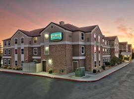 Staybridge Suites Albuquerque North, hôtel à Albuquerque