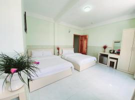 Hotel Đà Lạt Phố, hotel near Lien Khuong Airport - DLI, Da Lat