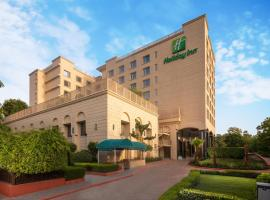Holiday Inn Agra MG Road, an IHG hotel, отель в Агре