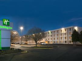 Holiday Inn Charlotte Airport, hotel near Charlotte Douglas International Airport - CLT,