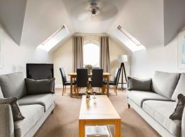 SACO Jersey - Merlin House, vacation rental in Saint Helier Jersey