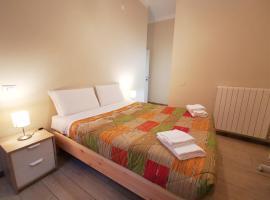 Milano Easy Style, rumah tamu di Milan