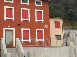 Viale Asiago 288, hotel conveniente a Bassano del Grappa