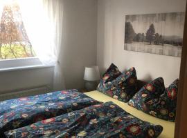 Apartment+little garden, 3 min walk to Old Town, barrierefreies Hotel in Innsbruck