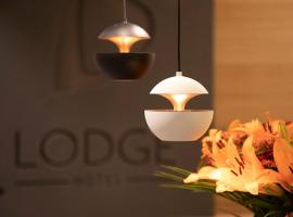 B-Lodge, hotel near Walibi Belgium, Louvain-la-Neuve