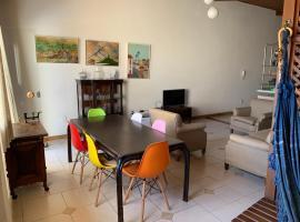 Desfrute de um lar no centro histórico, hotel near Atlantic Jewel Beach, Ilhéus