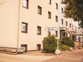 Hotel Am Vogelsanger Weg, hotel near Dusseldorf Grafenberg Wildlife Park, Düsseldorf