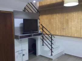 Loft da Cal, pet-friendly hotel in Torres
