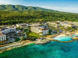 Hyatt Ziva Rose Hall - All Inclusive, resort in Montego Bay