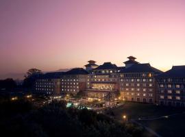 Hyatt Regency Kathmandu, hôtel  près de: Aéroport international Tribhuvan de Katmandou - KTM