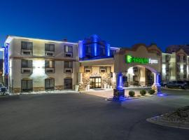 Holiday Inn Express Hotel & Suites Moab, an IHG Hotel, hotel in Moab