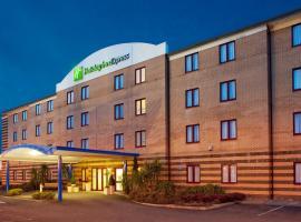 Holiday Inn Express Greenock, hotel in Greenock