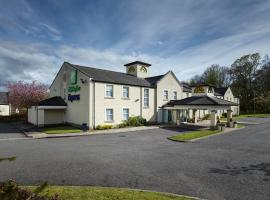 Holiday Inn Express Glenrothes, hotel in Glenrothes